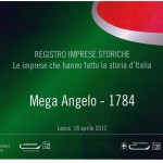 Registro iImprese Storiche - Camera Commercio